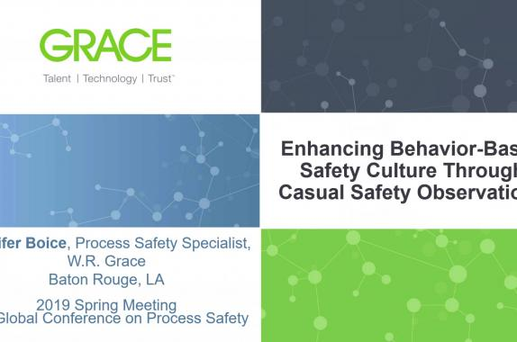 Process Safety Culture | AIChE