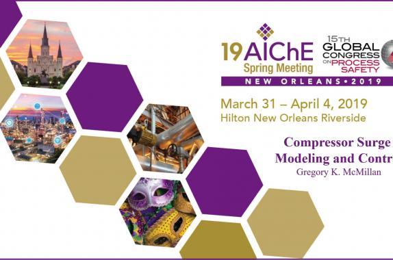 Process Automation & Control | AIChE