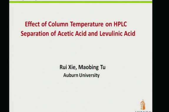 an analysis of the role of acetic acid catalyst in industry This paper presents an overview of research pertaining to solid acid catalysts for esterification reactions prominence has been given to the literatures that have been appeared during the.
