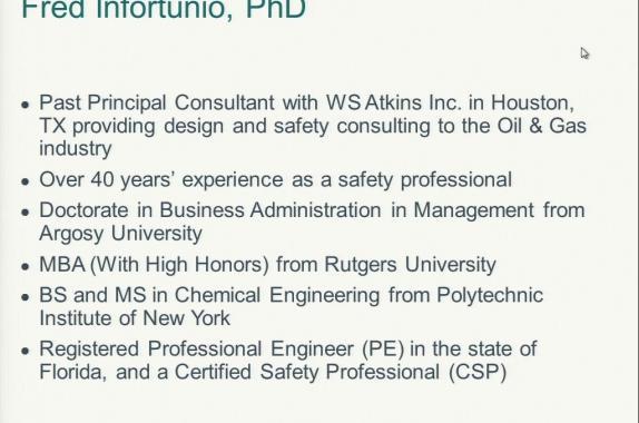 process safety management 14 elements pdf