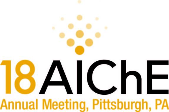 aiche meetings American institute of chemical engineers (aiche) 2018 annual meeting will be held in pittsburgh, pa, united states on oct 28 - nov 2, 2018.
