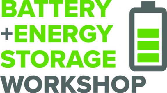2019 Battery and Energy Storage Workshop | AIChE