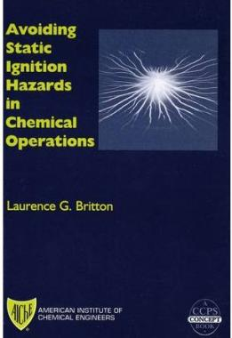 Avoiding Static Ignition Hazards in Chemical Operations