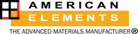 American Elements, global manufacturer of high purity chemicals & reagents for process development and R&D in the pharmaceutical, engineering, biotech,& chemical manufacturing industries