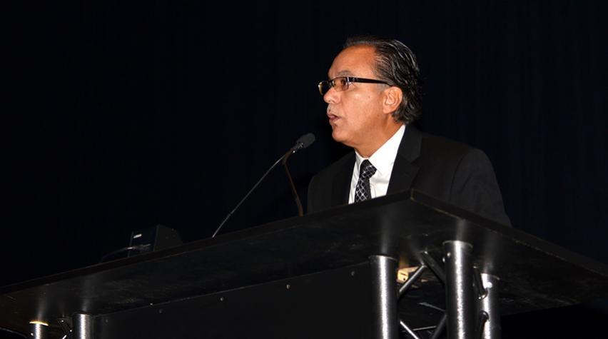 Demetri Zervoudis, Senior Vice President, Covestro LLC