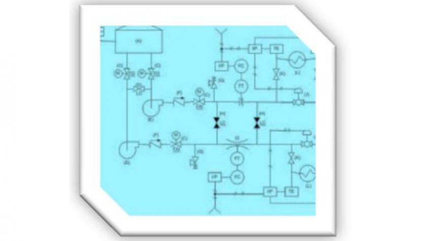Interpreting Piping And Instrumentation Diagramssymbology Aicherhaicheorg: Av Wiring Diagram Soft At Cicentre.net