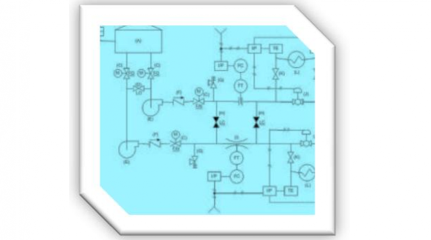 interpreting piping and instrumentation diagrams symbology aiche rh aiche org