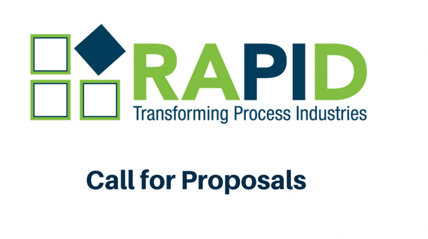 Rapid Manufacturing Institute Announces Call For Rd Project
