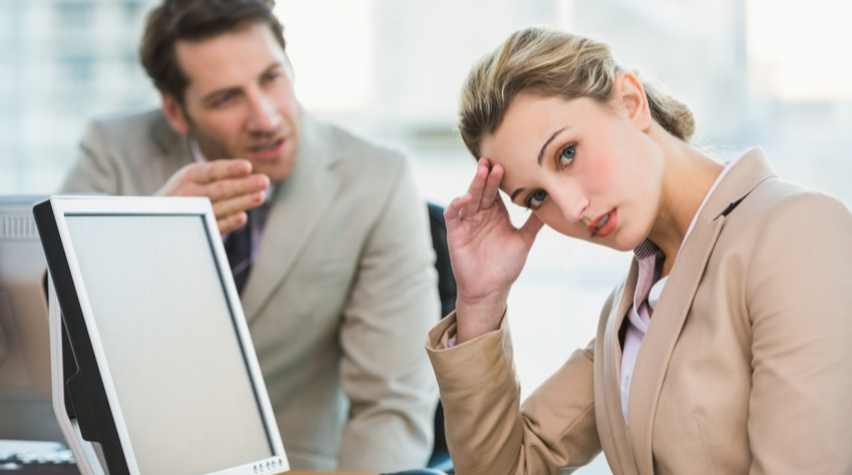 Dealing with Difficult Coworkers (or Classmates) | AIChE