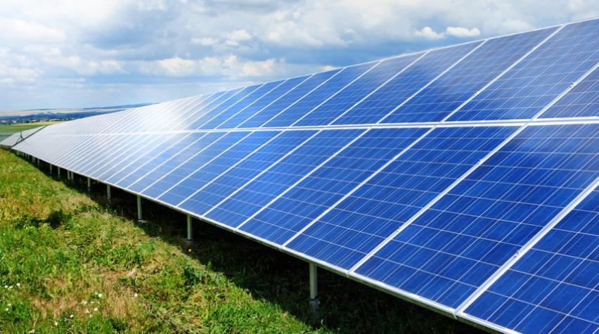 Saudi Arabia Plans Huge Solar Manufacturing Plant Aiche
