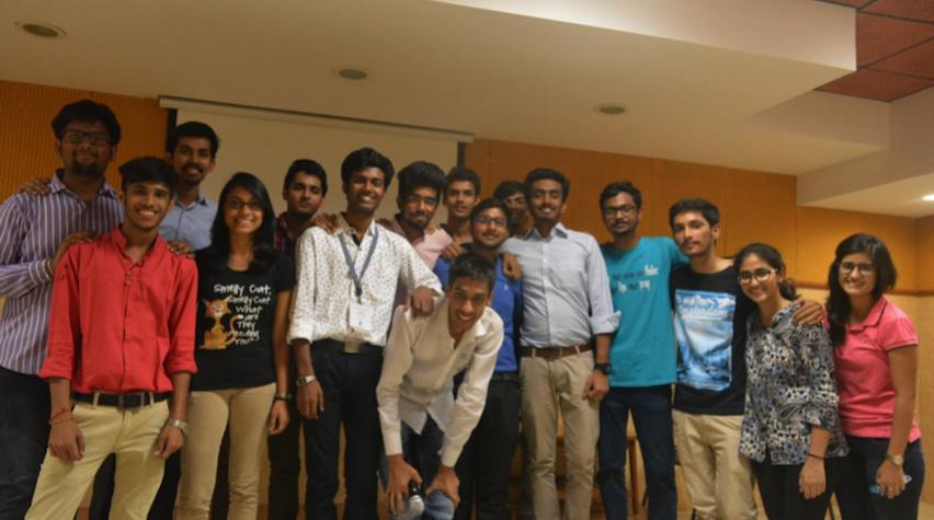 VIT University Student Chapter