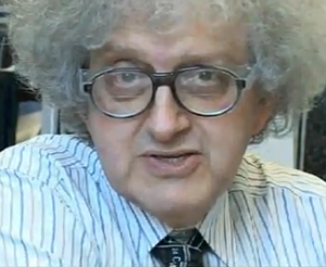 Chemist Martyn Poliakoff's Mad-Scientist, Big Hair and His ...